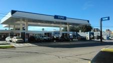 Combustibles, Lubricantes, Servicios