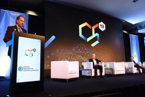 CIMA participó en el Encuentro Anual para el Comercio y los Servicios
