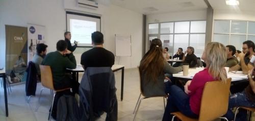 7mo Encuentro Diplomatura ITBA