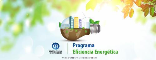 CIMA continua su trabajo sostenido en la temática de Eficiencia Energética