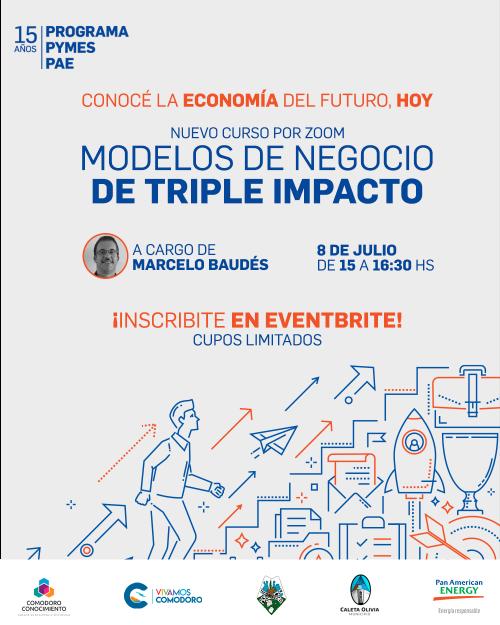 MODELOS  DE  NEGOCIO  DE TRIPLE IMPACTO